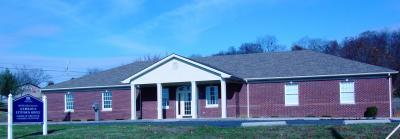 Rockcastle County Extension Office